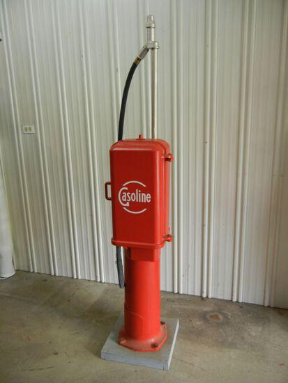 Wayne Antique Gas Pump