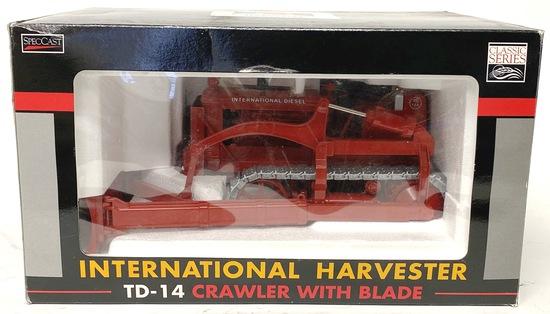 IH TD-14 Crawler
