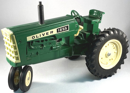 Oliver 1855 Tractor