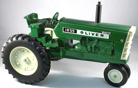 Oliver White 1855 Tractor