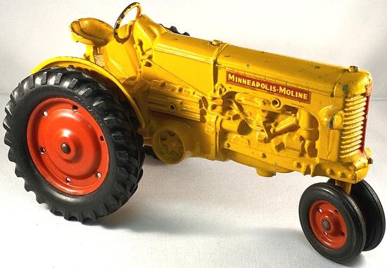 MM UB Tractor