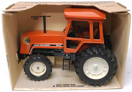 A-C 8010 Tractor