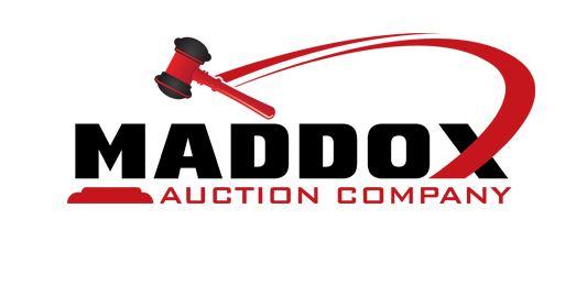 Maddox Auction Company