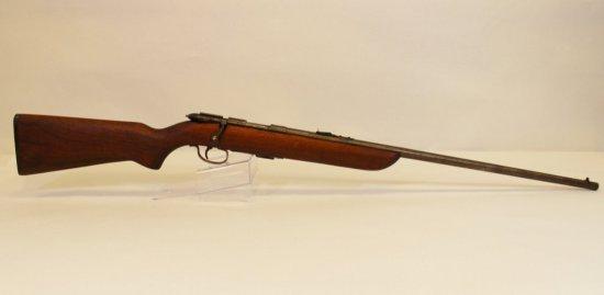 Remington Scoremaster 511 .22 Rifle