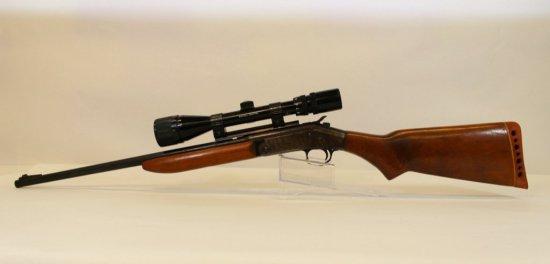 Harrington & Richardson Topper 158 30-30 Rifle
