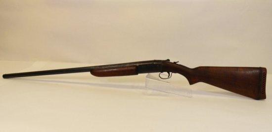 Winchester Model 37 12GA Shotgun