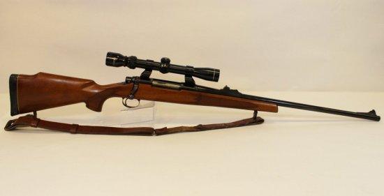 Remington Model 700 7MM Rem Mag Rifle
