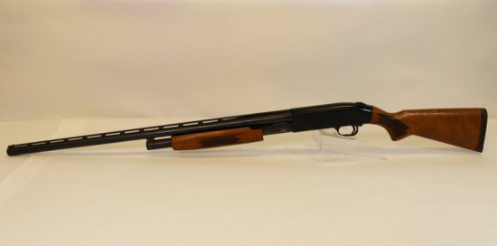 Mossberg Model CC660 12GA Shotgun