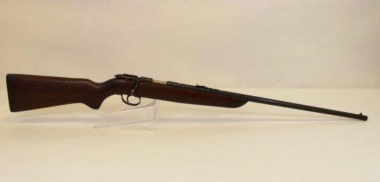 Remington Targetmaster 510 .22 CAL Rifle