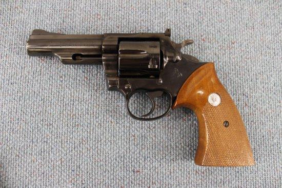 Colt Trooper Mark III .357 Revolver