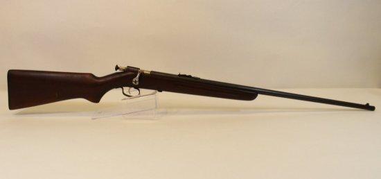 Winchester Model 67 .22 Rifle