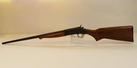 New England Firearms Pardner .410 Bore Shotgun