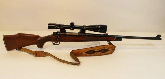 Winchester Model 70 270 WIN Rifle