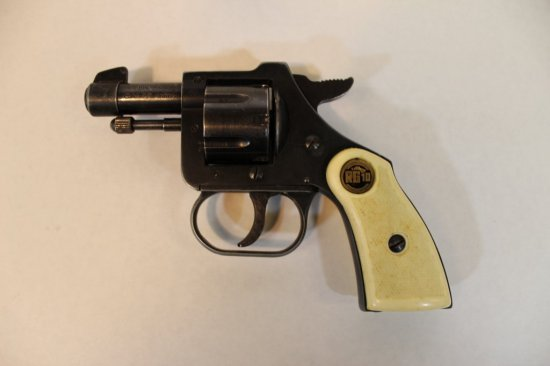 Rohm RG 10 .22 CAL Short Revolver