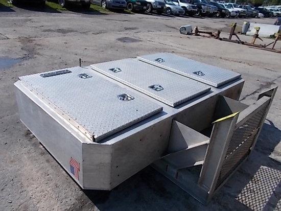 PRO TECH TRK TOOL BOX