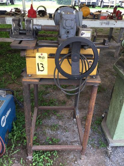Baileigh Industrial M600 Metal Hole Saw
