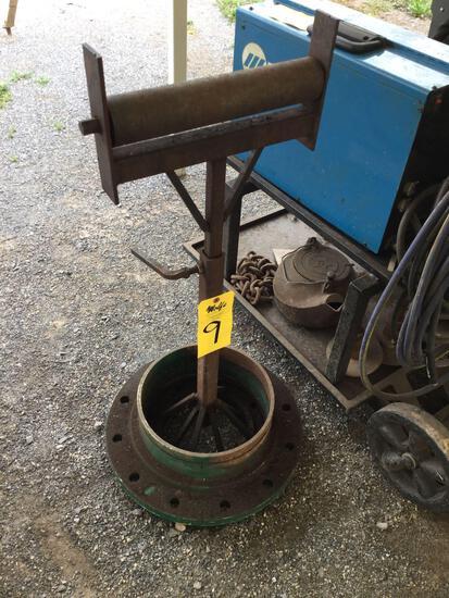 Stock Roller