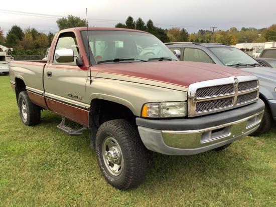 1996 Dodge 2500