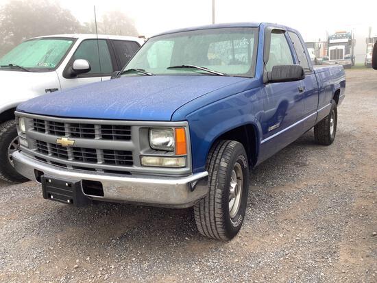 1997 Chevy 2500 PU
