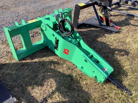 Tramac Model 85 Hyd. Hammer