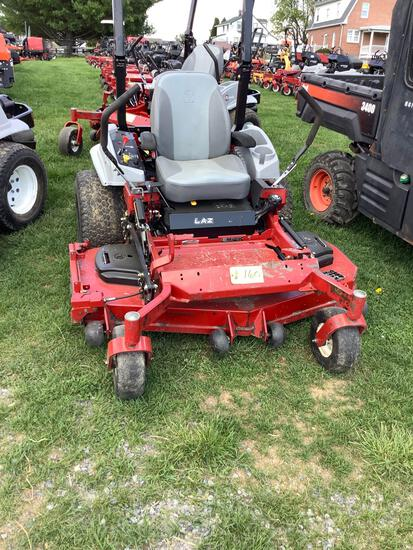 Exmark Lazer Z Zero Turn Mower
