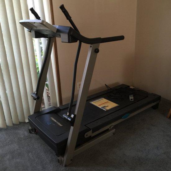 Pro-Form Crosswalk 415 Treadmill