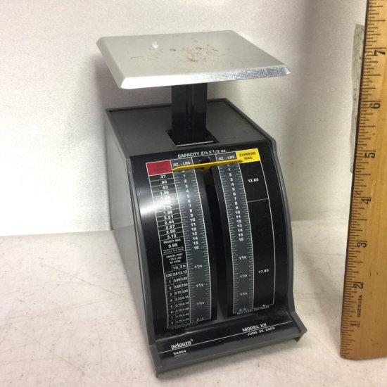 Pelouze Model X2 Postal Scale