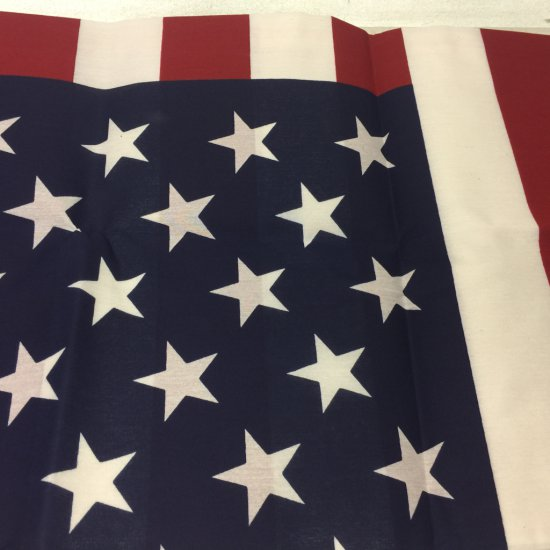 3' x 5' American Flag - New in Package