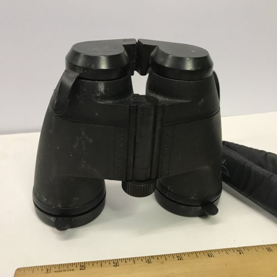 SWAROVSKI Optik Habicht SL 7x42 Binoculars