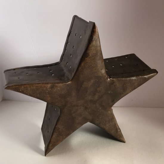 Metal Decorative Star
