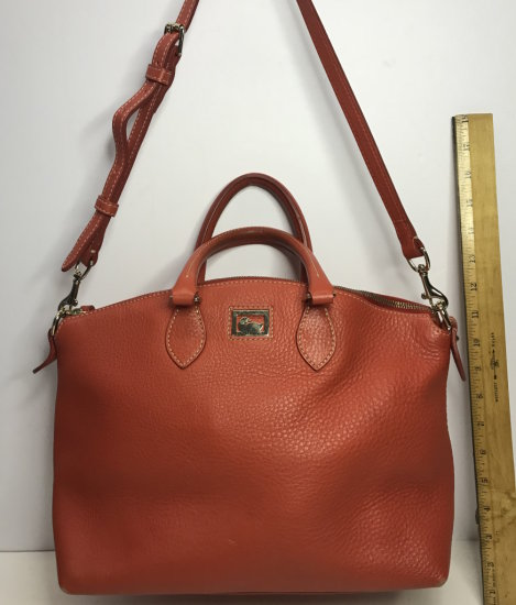 Dooney & Bourke Leather Purse