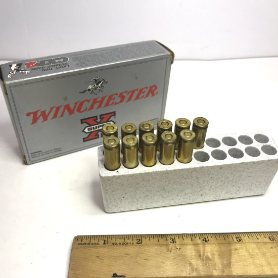Winchester 308 180 GR. Power Point - 11 Rounds