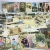 Large Lot of Misc Very Old Postcards