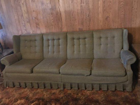 Mid-Century Modern Sofa by Broyhill