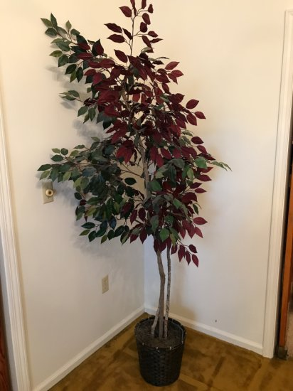 6 Ft. Artificial Tree