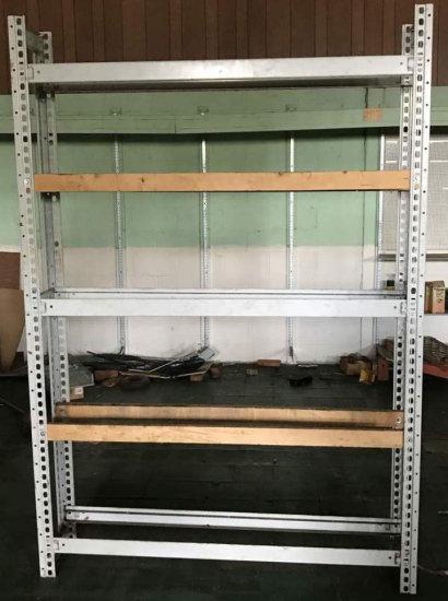 5 Tier Heavy Duty Shelf