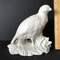 Porcelain Quail Figurine