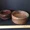 Lot of Vintage Wooden Bowls
