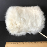 Vintage Children's Fur Hand Muff