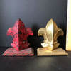 Pair of Decorative Bookends