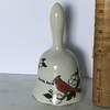 Devil's Fork Souvenir Cardinal Bell