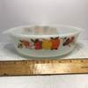 Anchor Hocking Vintage Casserole Dish