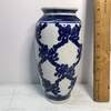 Porcelain Blue & White Vase