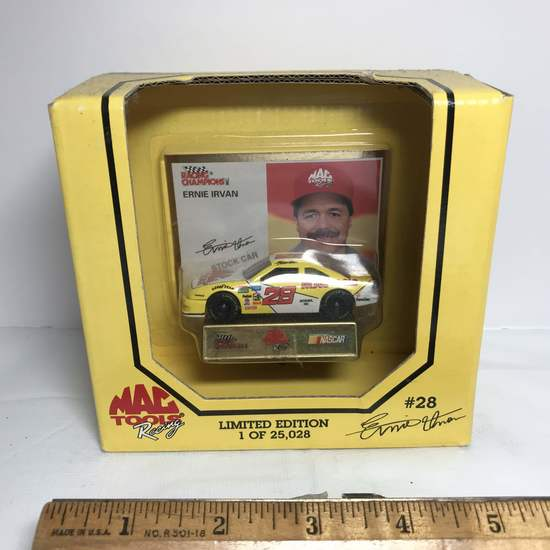 1994 Racing Champions NASCAR Mac Tools Racing Limited Edition 1 of 25,028 #28 -In Box