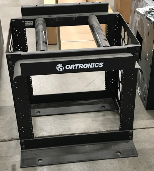 Cable Management Rack by Ortronics