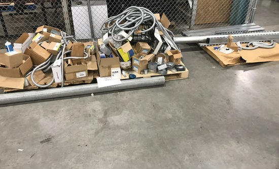 Great Lot of Misc Electrical Items