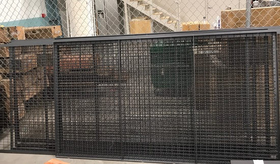 WireCrafters Custom Made Server Cages-Part #'s NS1, 74, 104 & More