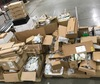 4 Pallets of Misc Ortronics Data & Cable Parts-Most are New in Packages
