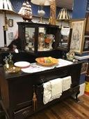 Onsite Antique Shop Business Liquidation Part 2