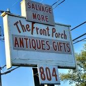 """The Front Porch"" Online Business Liquidation Pt 1"